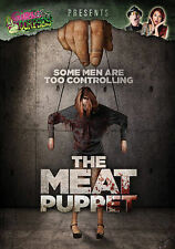 GIRLS & CORPSES PRESENTS TH...-GIRLS & CORPSES PRESENTS THE MEAT PUPPET DVD NEW