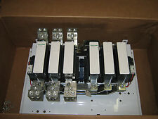 Schneider / Square D Size 7 Reversing Contactor, LC2F630,  Brand New in Box