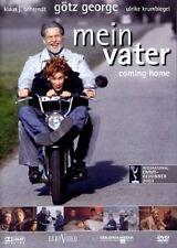 % DVD *  MEIN VATER - COMING HOME   Götz George  -  Klaus J. Behrendt  # NEU OVP
