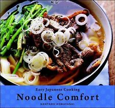Easy Japanese Cooking: Noodle Comfort-ExLibrary