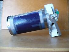 Riso Risograph GR Color Drum Med Blue Color with case - Untested