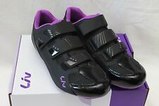 New Women's Giant LIV Regalo SPD-SL Cycling Shoes Purple EU 36 US 6 Road Bike
