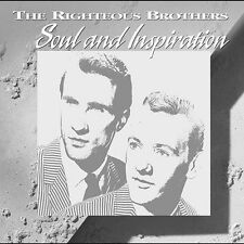 The Righteous Brothers, Soul and Inspiration, Excellent Original recording remas