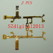 2PCS/ Lens Main Flex Cable For OLYMPUS FE170 FE230 FE280 FE-170 FE-230 FE-280