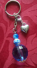 **Reduced to clear, mixed keyrings, hearts, eye of Ra, lampwork, silver/bronze