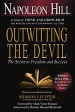 Outwitting the Devil: The Secret to Freedom and Success, New, Free Shipping