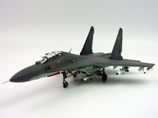 1:72 Gaincorp Precision Models Sukhoi SU 27UB SU27 Two-seater Diecast Model