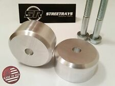 """StreetRays 05-17 Ford F250 F350 Super Duty 1.5"""" Front Leveling Lift Kit 4WD 4X4"""