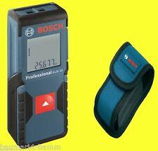 BOSCH Laser-Entfernungsmesser GLM 30 Messgerät - Nachfolger DLE 40