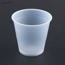 5oz. clear translucent cups bulk 2400ct plastic party cups or every day use gr8$