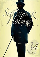 SHERLOCK HOLMES COLLECTION 1 (2PC) - DVD - Region 1 - Sealed