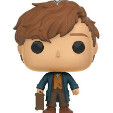 FUNKO POCKET POP KEYCHAIN Fantastic Beasts and Where to Find Them Newt Scamander