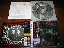 Winter Rose / ST JAPAN James LaBrie Dream Theater TB3