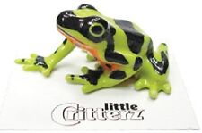Little Critterz  LC331 - Poison Dart Frog (Buy 5 get 6th free!)