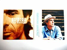 ~ LOT Collector - Port 0€ ~ RICHARD ZACHARY : 2 CD