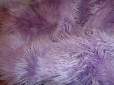 Pottery Barn  Teen Fur-rific deep lilac   large Beanbag cover New without tag