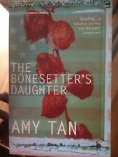 The Bonesetter's Daughter - Amy Tan - Good - Paperback Book Chinese Historical