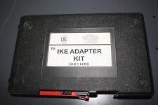 Ikegami Adapter KIT for Canon 50x1 BOX LENS