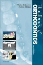 Handbook of Orthodontics by Andrew T. DiBiase and Martyn T. Cobourne (2015,...