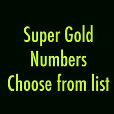 GOLD VIP BUSINESS EASY MOBILE PHONE NUMBER DIAMOND PLATINUM SIM CARD