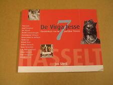 BOEK / JOS STERK - DE VIRGA JESSE HASSELT