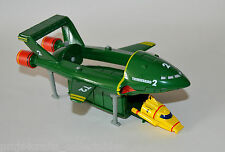 CORGI  CC00802 Thunderbirds TB2 & TB4 International Rescue Die-Cast Models