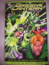 Green Lantern In Brightest Day by John Broome (2008, Paperback)