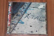 X-tal - The Conqueror Worm (1996) (CD) (RTD 157.3314.2)