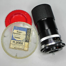 Carl Zeiss 135mm f4 Super-Dynarex BM   #7086310