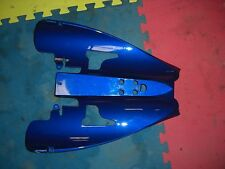 Undertail under seat tail fairing Yamaha R1 04 05 06 Genuine OEM