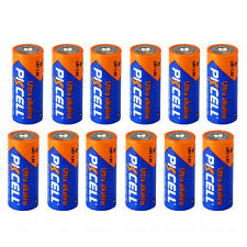 12pcs x 1.5V LR1 N Size Battery E90 MN9100 AM5 LR1 UM-5 KN