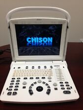 "NEW Chison ECO 3 ""Expert"" Portable Ultrasound System"