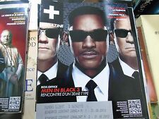 Magazine canal + avril 2013 men in black 3 le prénom scandallow cost cold blood