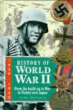 History of World War II -  1939-1945 -  From the Build-up to War To Victory Over