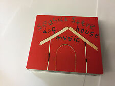Seasick Steve : Dog House Music CD (2007)