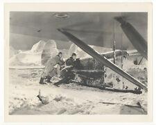 Vintage 1939 COAST GUARD Original 8x10 RANDOLPH SCOTT Warren Hymer M B PAUL