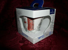 Villeroy&Boch New Wave London Becher mit Henkel 0,35 l, V&B