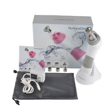Mini Diamond Micro-crystal Machine Peeling Dermabrasion Skin Peel Beauty Spa