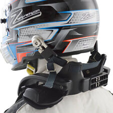 ZAMP- Z-Tech Series 1A SFI 38.1 HANS Device Style Racing Head and Neck Restraint