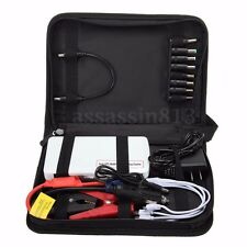 30000mAh 12V Jump Starter Emergency Car Battery Charger Power Bank Booster Boat