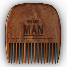 Beard Comb by THE REAL MAN