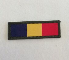 REME Flash, Royal Electrical, Arm, TRF, DZ, Patch,Badge