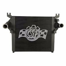 FITS 10-12 ONLY DODGE RAM DIESEL CSF OEM+ REPLACEMENT INTERCOOLER...