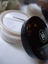20 CLAIR TRANSLUCENT 1 CHANEL POUDRE UNIVERSAL LOOSE POWDER 30g NEW PUFF NO BOX