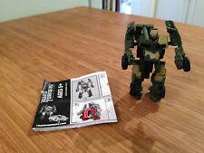 Transformers DOTM Cyberverse Legion Autobot Flak (2011).