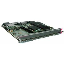 Cisco WS-X6724-SFP 24 port High Performance Mixed Media Gigabit Ethernet Module