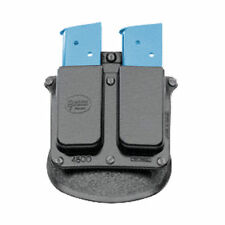 Fobus 1911 Single Stack Dual Magazine holster 4500