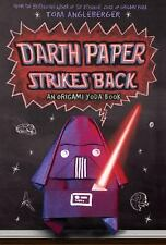 Darth Paper Strikes Back Origami Yoda #2