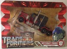 TRANSFORMERS - Revenge Of The Fallen OPTIMIS PRIME