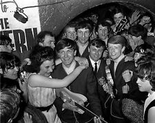 "The Cavern Club 10"" x 8"" Photograph no 17"
